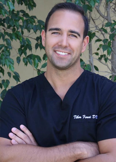 Dr. Tibor Forai | Top Rated Beverly Hills CA Dentist
