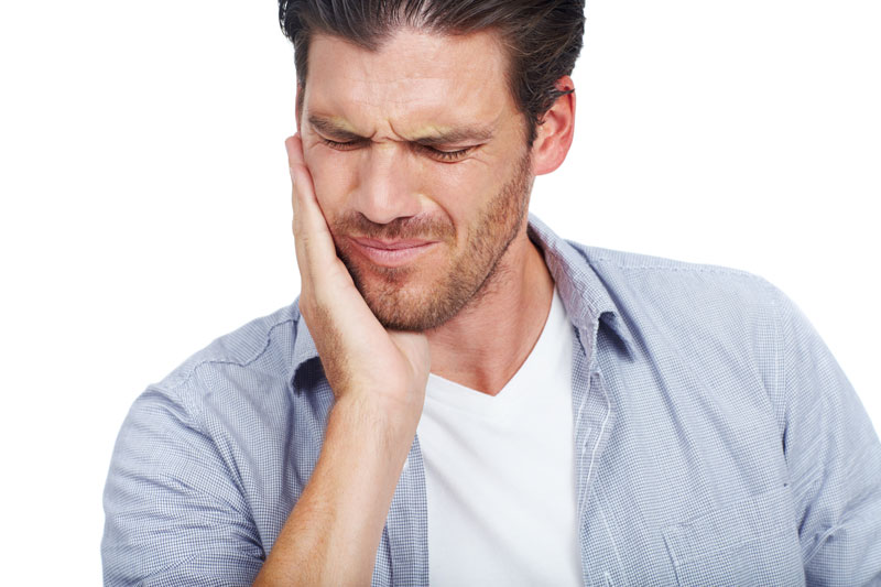 TMJ Pain Specialist Beverly Hills, CA | TMD Treatment & Symptoms